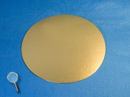 """Подложки """"Pasticciere"""" ( толщина 0,8 мм) D 230 мм. купить не дорого"""