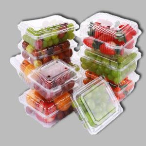 Контейнеры для овощей, ягод