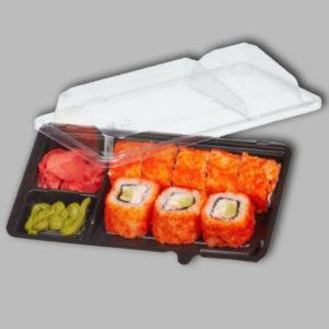 Контейнеры для суши и роллов