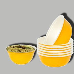 Миски для супов одноразовые