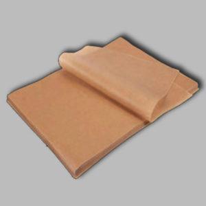 Пергаментная бумага