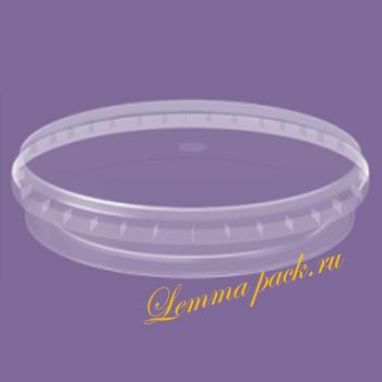 Полипропиленовая банка с крышкой 180мл. Емкость полипропиленовая для упаковки небольших продуктов, нарезанных продуктов. Цена: 7.10 руб.