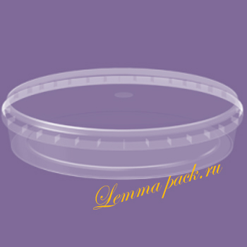 Полипропиленовая банка с крышкой 200мл. Емкость полипропиленовая для упаковки небольших продуктов, нарезанных продуктов. Цена: 7.20 руб.