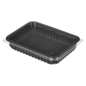 Контейнер, гастроемкость 179х132 500мл серия 179. Хорошо подходит для упаковки салата и полуфабрикатов. Цена 2,80руб.