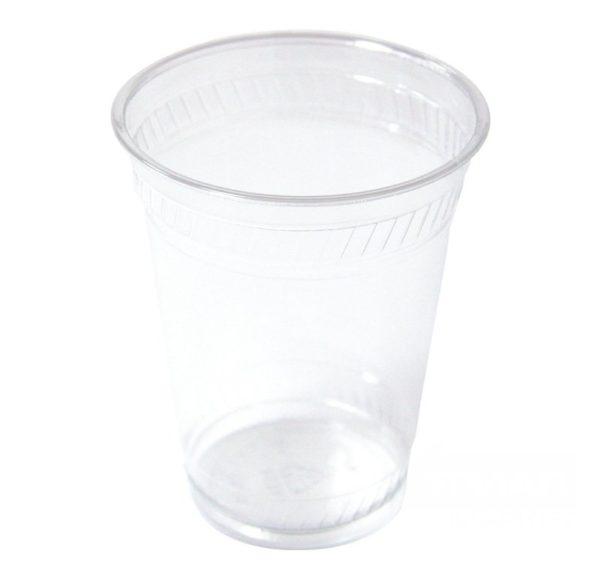 Стакан ПЭТ 76мм 120мл прозрачный для молочного коктейля, для коктейлей, для холодных напитков. Стаканы шейкеры по самой низкой цене.