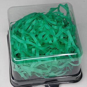 светло зеленый бумажный наполнитель под мыло ручной работы купить оптом купить дешево