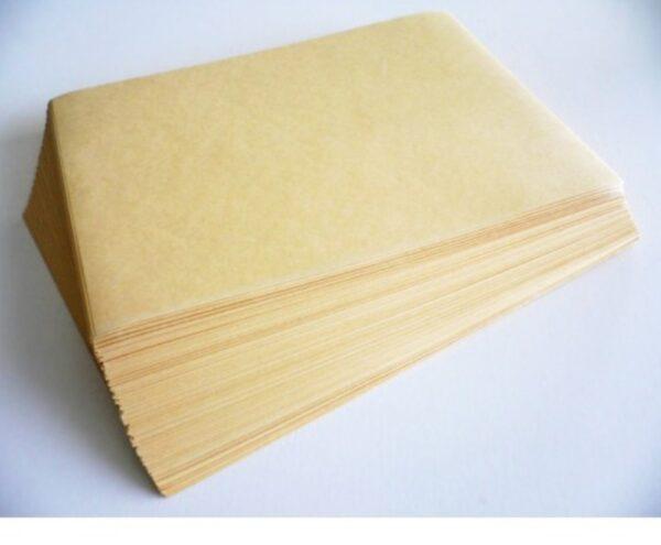 упаковочная крафт бумага в листах 42х60см